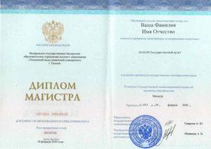 Диплом Государственный аудит